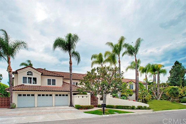 Single Family Home for Sale at 26041 Spur Branch St Laguna Hills, California 92653 United States