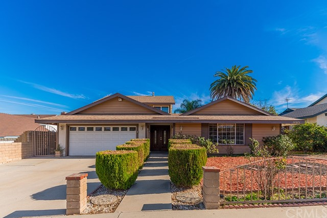 , CA  is listed for sale as MLS Listing TR17275364