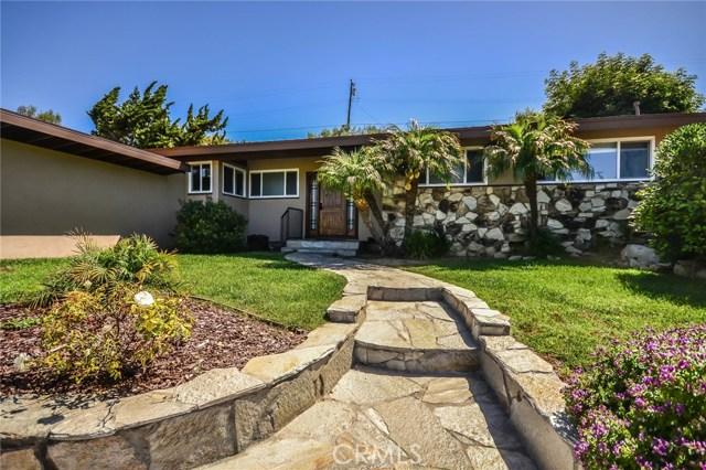4263 Exultant Drive, Rancho Palos Verdes CA 90275