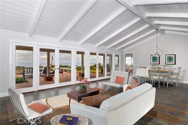 37 Montecito Drive Corona del Mar, CA 92625 - MLS #: OC17188873