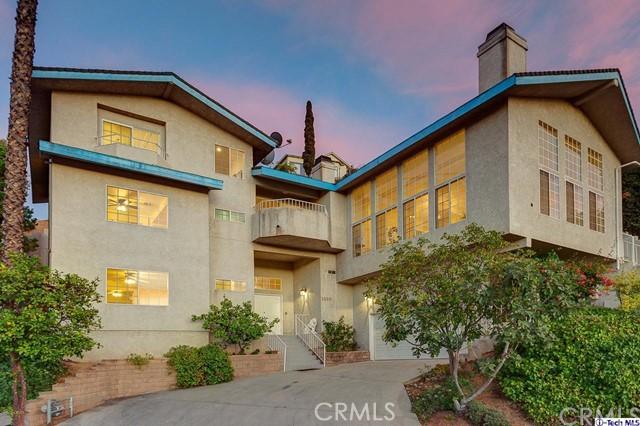 1320 Romulus Drive, Glendale, CA, 91205