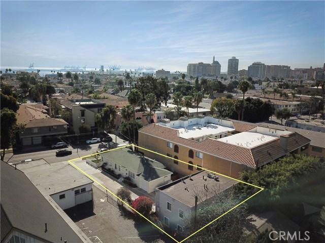1249 E 3rd Street Long Beach, CA 90802 - MLS #: PW18051327