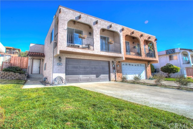 661 Vista Pacifica Circle, Pismo Beach, CA 93449