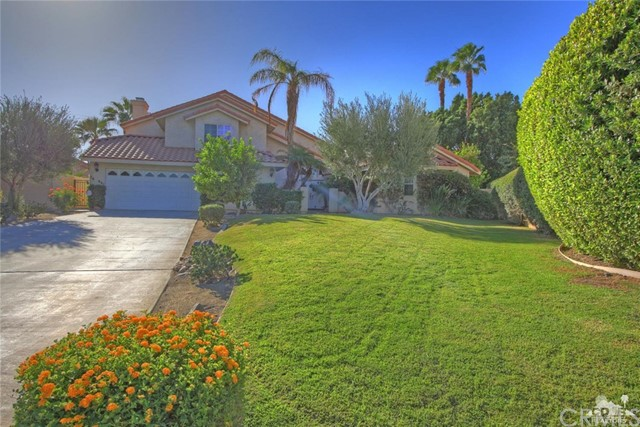 Single Family Home for Sale at 76961 Sheffield Court 76961 Sheffield Court Palm Desert, California 92211 United States