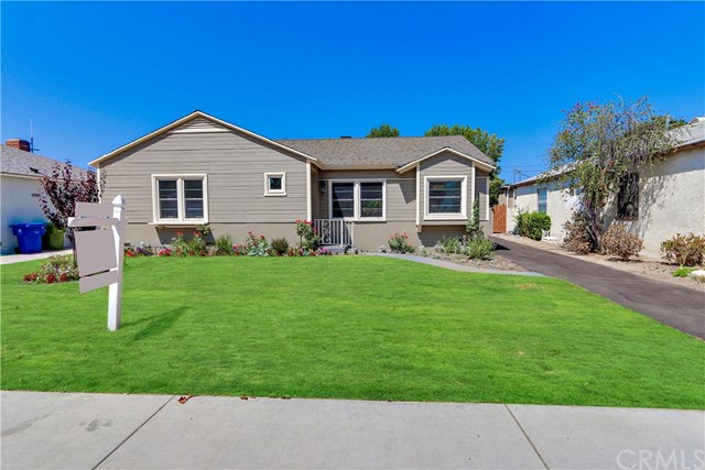 , CA  is listed for sale as MLS Listing EV17112975