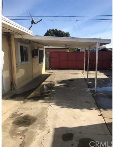 14522 S Atlantic Avenue Compton, CA 90221 - MLS #: DW18283206