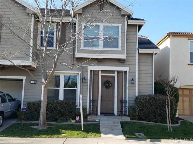 4318 Mount Kisco Way, Rancho Cordova, CA 95742