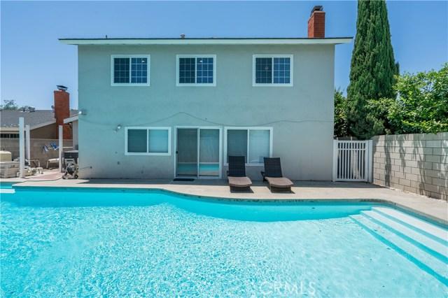 1122 S Chaucer Street Anaheim, CA 92806 - MLS #: CV18162778