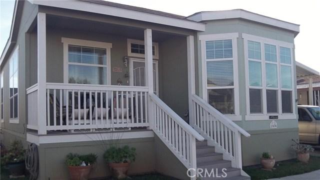 1636 Via Quantico Unit 00 Santa Maria, CA 93454 - MLS #: PI18272244