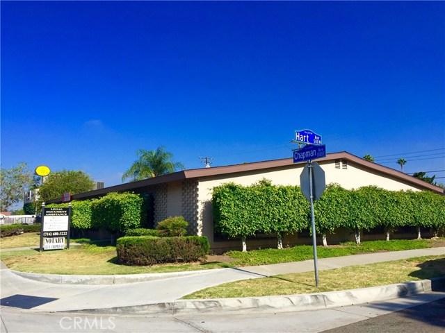 1351 Chapman Avenue, Fullerton, CA, 92831