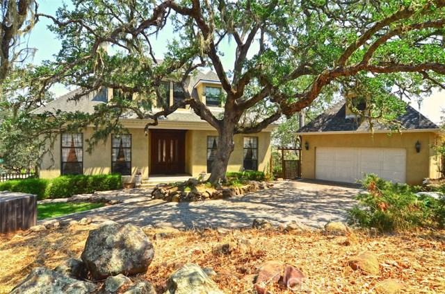 10770  Santa Ana Road, Atascadero in San Luis Obispo County, CA 93422 Home for Sale