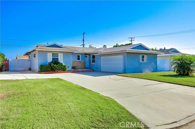 1420 Trenton Drive, Anaheim, CA, 92802