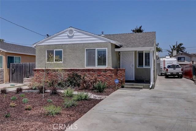 4627 W 134th St, Hawthorne, CA 90250 Photo