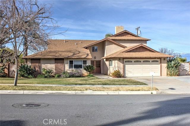 Photo of 1520 HELENA Lane, Redlands, CA 92373
