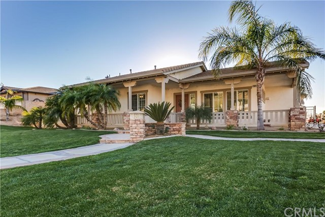 2824 Walking Horse Ranch Drive Norco CA  92860