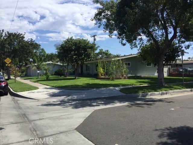 2129 Rene Drive, Santa Ana, CA, 92704