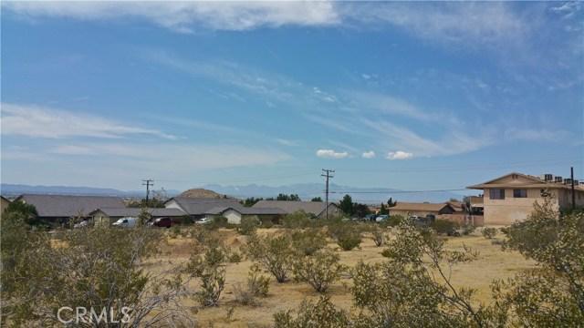 0 Quantico, Apple Valley, CA, 92307