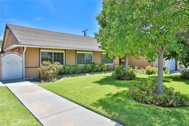 1592 W Lorane Wy, Anaheim, CA 92802 Photo 1