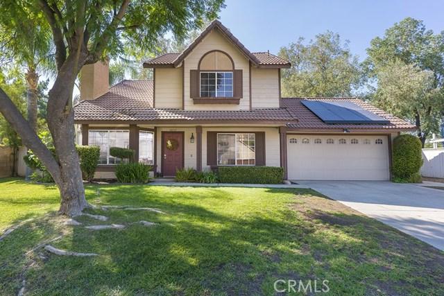 10717 Hyacinth Lane, Moreno Valley CA 92557