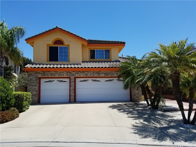 9886 Fonte Road Cypress, CA 90630 - MLS #: PW18141063