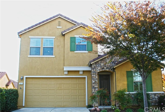 1377 Marseille Lane, Roseville California