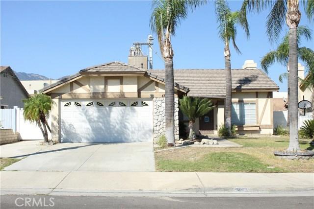 Photo of 4823 Jadestone Avenue, San Bernardino, CA 92407