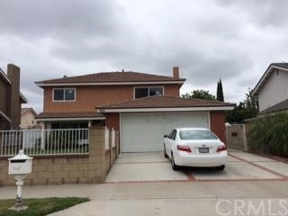 Single Family Home for Rent at 1915 West Sycamore St Orange, California 92868 United States