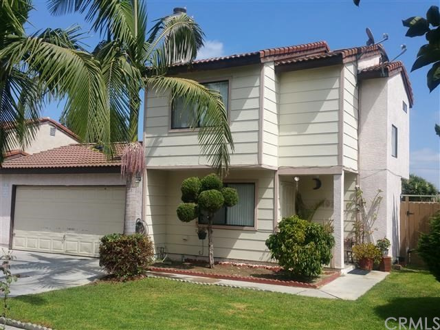 Townhouse for Sale at 4930 Live Oak Street Cudahy, California 90201 United States