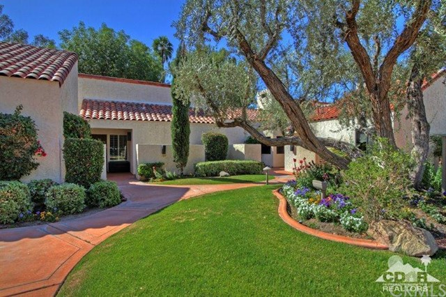 127 Racquet Club Drive Rancho Mirage, CA 92270 is listed for sale as MLS Listing 216011882DA