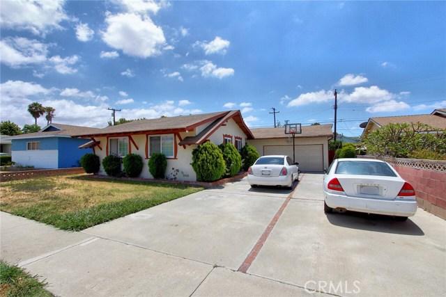 14408 Plantana Drive La Mirada, CA 90638 - MLS #: EV17133424