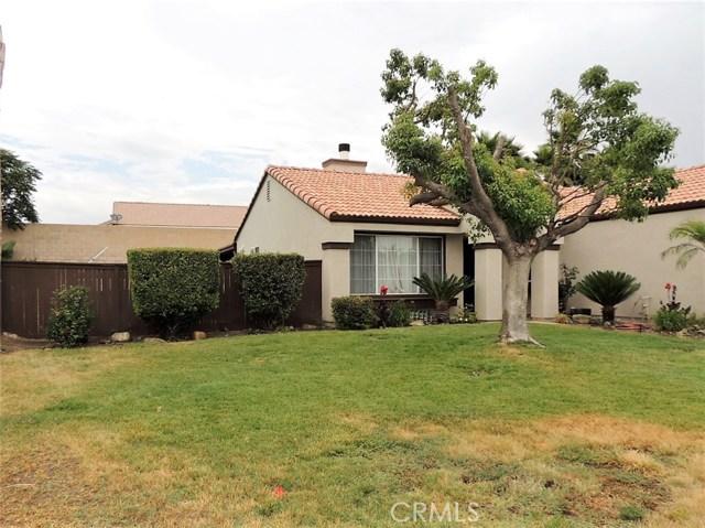 2872 W Sunrise Drive Rialto, CA 92377 - MLS #: CV18167769