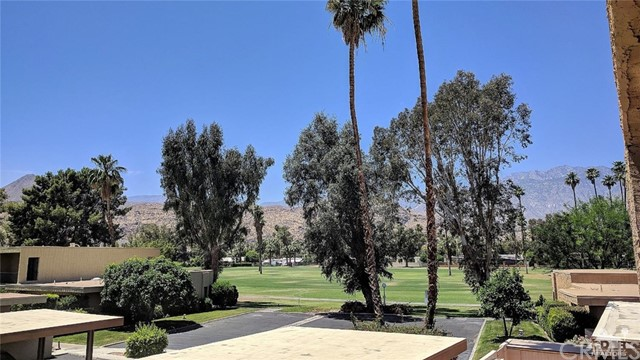 2345 Los Patos Drive Palm Springs, CA 92264 - MLS #: 218014330DA