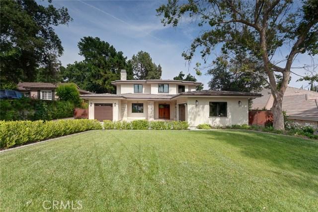 1770 Oakwood Avenue, Arcadia, CA, 91006