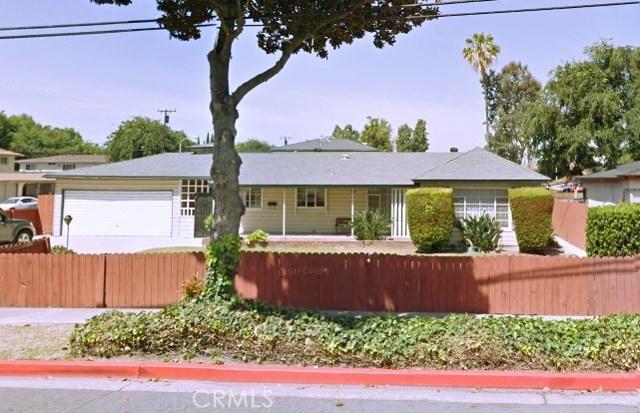 1451 Gilbert Street, Fullerton, CA, 92833