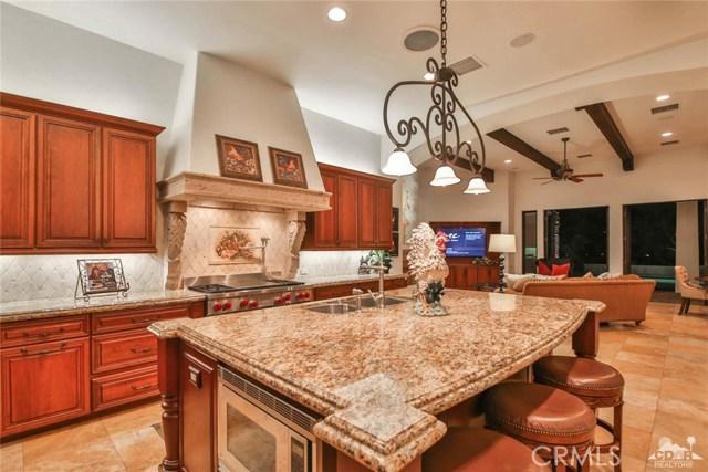 2 Terra Vista Court Rancho Mirage, CA 92270 - MLS #: 218001320DA