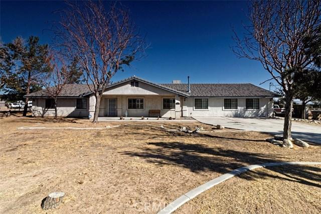 18278 Mojave Street, Hesperia, CA, 92345