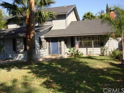 1872 N 3rd Avenue Upland, CA 91784 - MLS #: CV17213036