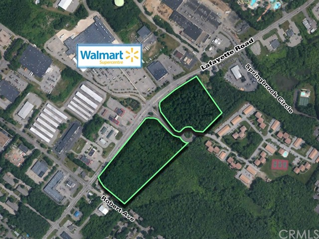 0 Lafayette Road & White Cedar Boulevard, Outside Area (Outside Ca), NH 03801