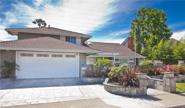20661  Suburbia Lane, Huntington Beach, California