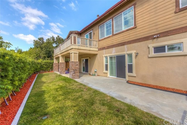 1722 E Bolinger Circle Orange, CA 92865 - MLS #: PW17251121
