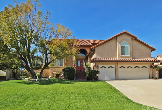 , CA  is listed for sale as MLS Listing CV18082977