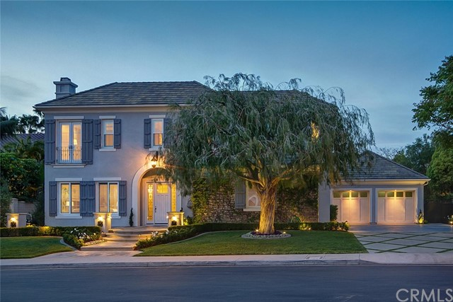 Single Family Home for Sale at 6461 Twilight Drive Huntington Beach, California 92648 United States