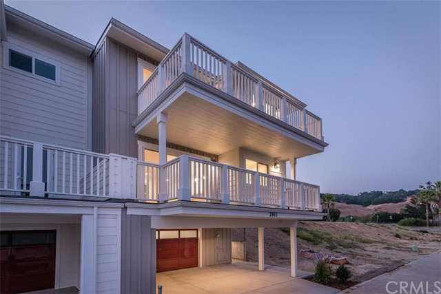 Additional photo for property listing at Colony at Avila Beach 2863 Avila Beach Drive Avila Beach, 加利福尼亞州,93424 美國