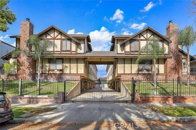 500 S Monterey Street Unit 3 Alhambra, CA 91801 - MLS #: AR18134824