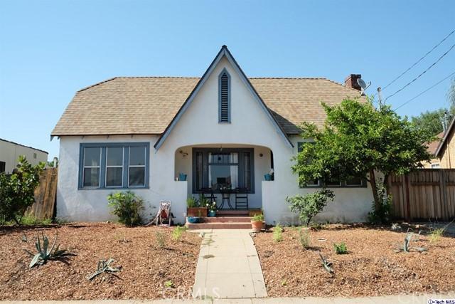 503 Crosby Street, Altadena, CA 91001