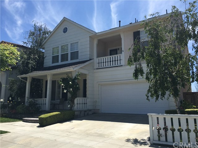 Single Family Home for Rent at 37 Laurelhurst Drive Ladera Ranch, California 92694 United States