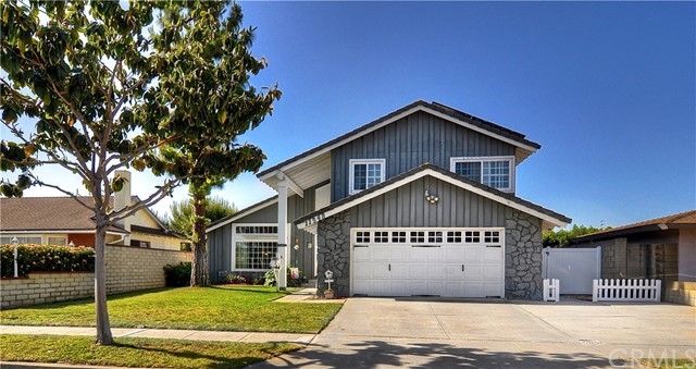 11548 Candytuft Circle, Fountain Valley, CA 92708