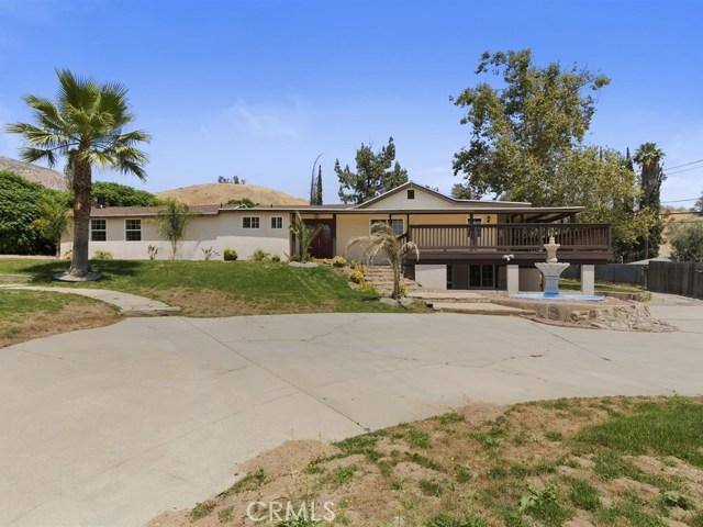 3963 N.Chiquita Lane, San Bernardino, CA 92404