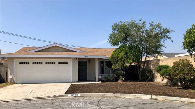11939 160th Street, Norwalk, California 90650, 4 Bedrooms Bedrooms, ,2 BathroomsBathrooms,Residential,For Sale,160th,RS19153679