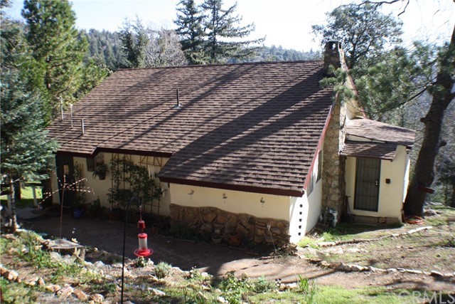 Single Family Home for Sale at 323 Fir Street Cedarpines Park, California 92322 United States